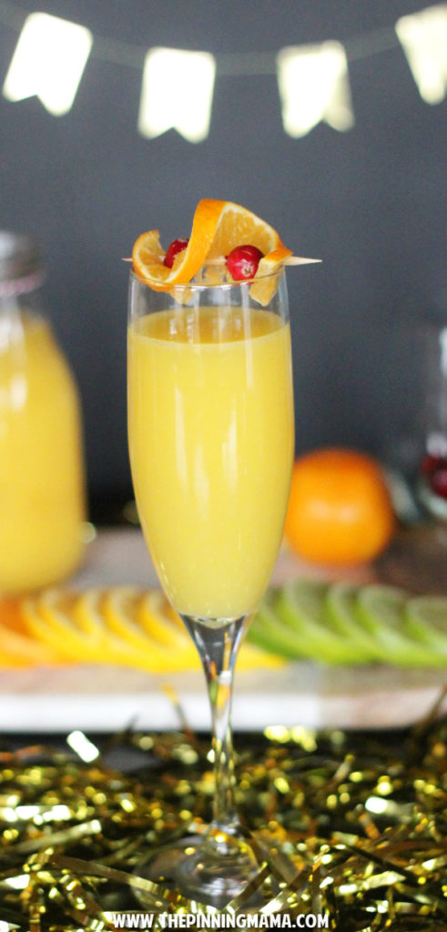 It's party time!! Get ready to wow your guests with my favorite Skinny Party Drinks {Cocktails & Mocktails}.